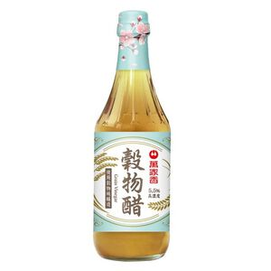 Wan Ja Shan Grain Vinegar