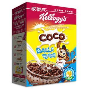 Coco Ball 330g