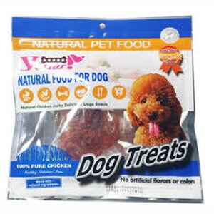 YS Dog Treats