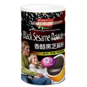紅布朗 香醇黑芝麻粉