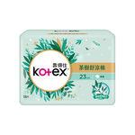 Kotex cooling pad 23, , large