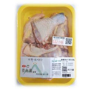 Taitung Ancient taste capon chicken 500g