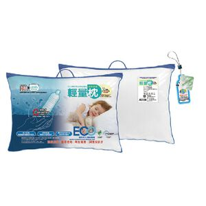 環保輕量枕