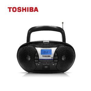 TOSHIBA USB/CD Portable Stereo