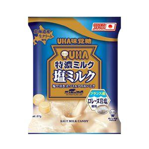 Tokuno Milk with Salt