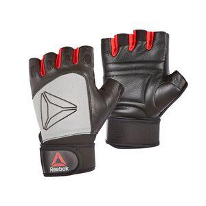Lifting Gloves-Grey