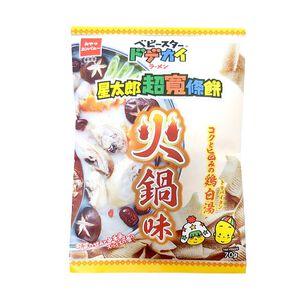 OYATSU Snack-Chicken Hot Pot