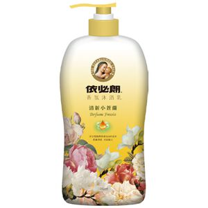 IBL SHOWER SHOWER Perfume Freesia
