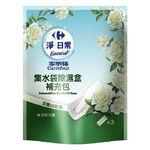 家樂福白玫瑰集水袋除濕盒補充包, , large