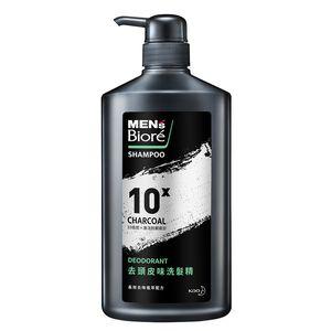 Mens Biore Shampoo Deoeorant