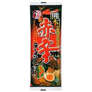 ITSUKI Spicy flavor ramen