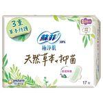 Sofy Herb anti-bac 26cm 17P, , large