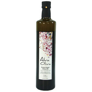 Extra Virgin Olive Oil- 100 Picual