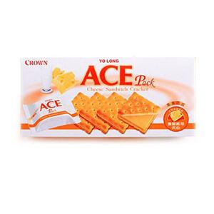 ACE 起司夾心餅乾