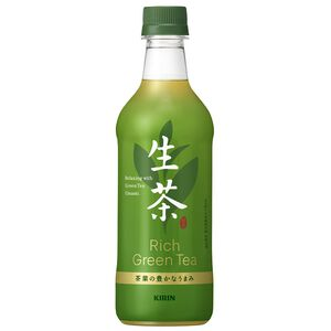 KIRIN Namacha Tea Pet 525ml