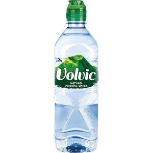 Volvic natural mineral water Pet750ml