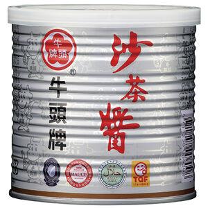 牛頭牌沙茶醬600g
