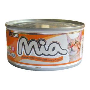 MIA(TUNA+CHICKEN)