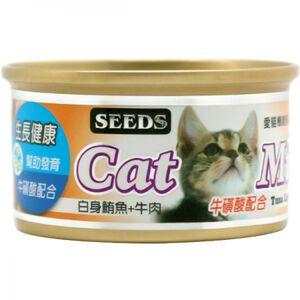CAT MIND(TUNA BEEF Oligo)