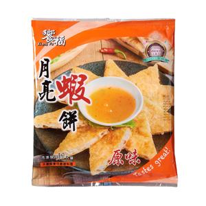 饗福月亮蝦餅-原味240g