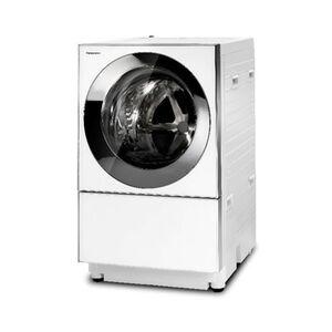 Panasonic NA-D106X2WTW 滾筒洗衣機