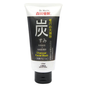 Charcoal Facial Wash