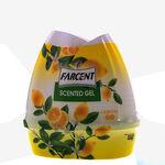Farcent Scented Gel, 檸檬, large