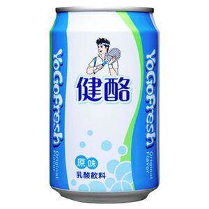 健酪原味乳酸飲料 320ml