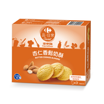 C- Almond Butter Cookies, , large