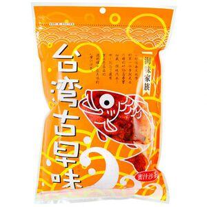 海味家族-蜜汁沙茶130g