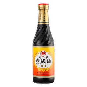 丸莊壺底油清430ml