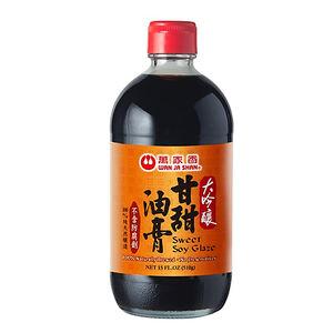 【純素】萬家香大吟釀甘甜油膏510g