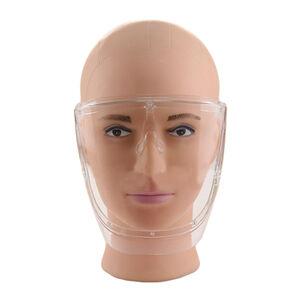 驛森町專業防護面罩-加長款