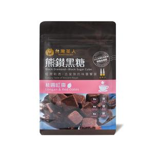 Longan Red Dates Brown Sugar
