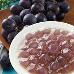 珍珠樹 即食珍珠-清涼葡萄(70g*4包)-多和, , large
