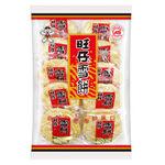 Want-Kid Snow Rice Cracker, , large
