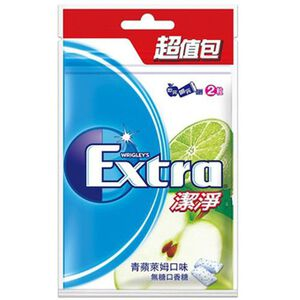 Extra潔淨超值包-青蘋萊姆