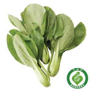 家樂福履歷青江菜(每袋約250克±10%)