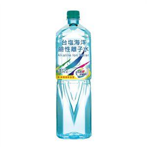 Alkaline Lon Water 1500ml