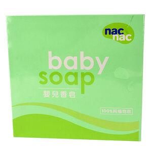 Nac Nac 嬰兒皂