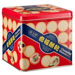 cheerful  crackers, , large