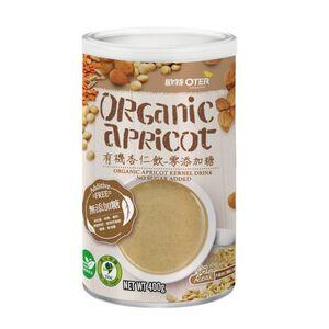 Organic Apricot Kernel Drink-No Sugar