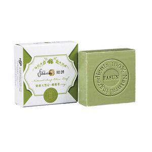 FASUN Natural Soap Olive Leaf