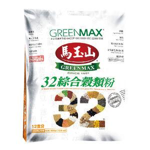 馬玉山32綜合穀類粉 25克x12