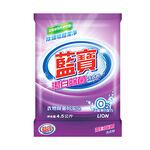 藍寶潔白除菌洗衣粉, , large