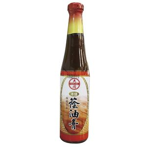 Low Salt Thick Soysauce