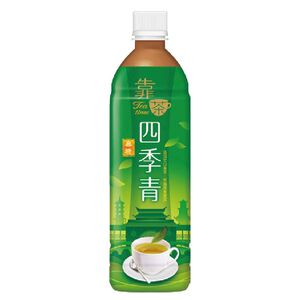 Bomy Kaocha Holly Tea 580ml