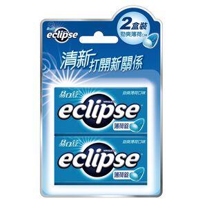Eclipse Winterfrost 2x