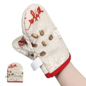 手夾式隔熱手套(顏色隨機出貨)