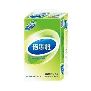 PASEO toilet paper